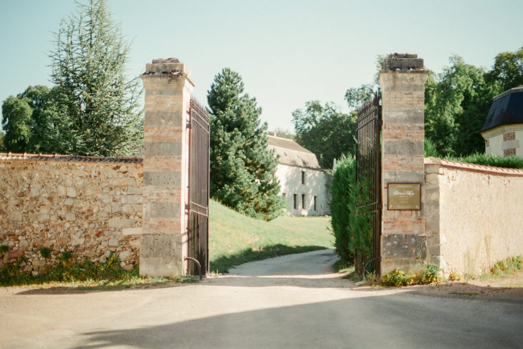 Exclusive venue for a Chateau wedding in France